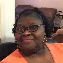 Mrs. Janice Kay Anderson