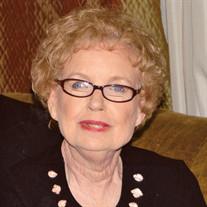 Joyce Smallwood Lee