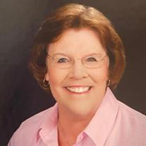 Mary Elizabeth Purdy