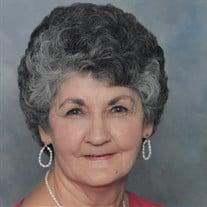 Frances Wilson Barnes