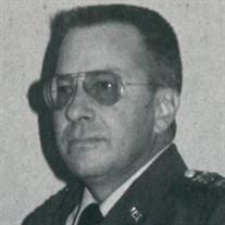 """James """"Jim"""" H. Fitzmaurice"""
