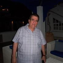 Eliezer Generoso Serrano Fritz