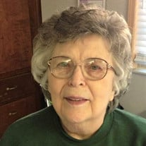 Bettye Joyce Massey Nesmith