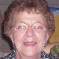 Janis Williams