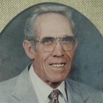 Rev. Benny Ray Johnson