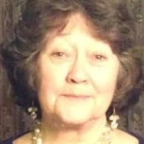 Nancy Ann Bowings