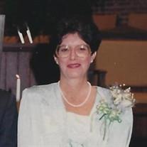 Martha W. Carter