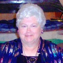 Marie Annette McIlwain Chicola