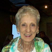 Marilyn K. Maxwell