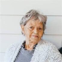 Mrs. Constance Fussell Worsham