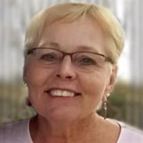 Sally Ann Maxson