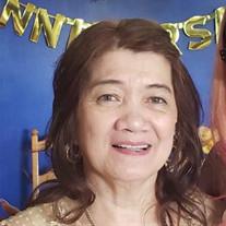Leydivina Quinawayan