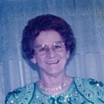 Frances J. Mingin