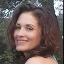 Tasha Nicole Arlington