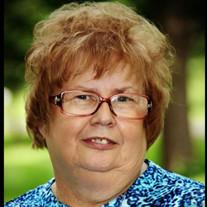 Shirley Kendle