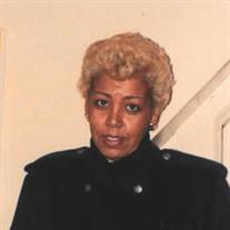 Mrs. Evaughn M. Colbert