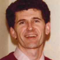 Joseph A. Donovan