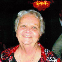 Judith Lee Runge