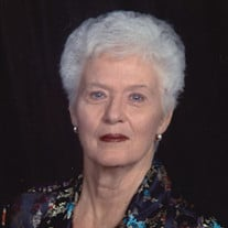Bonnie June Wilson