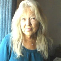 Patricia Elaine Shirkey