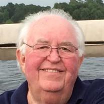 Donald W. West M.D.