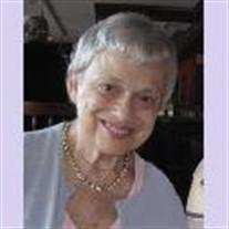 Irene Miriam Jacob Gurdin