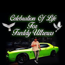 Freddy Ultreras