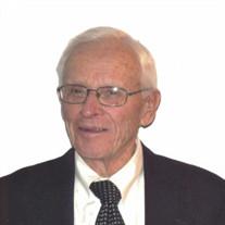 Morris W. Nedrebo