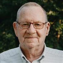 Chester Byrd