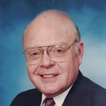 Dr. Jerry R. Johnson
