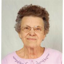 Shirley Owens Fox
