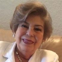 Maria Candelaria de la Espriella