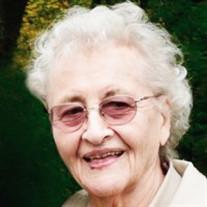 Doris Elizabeth Guzik