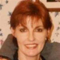 Mary Jo Buck