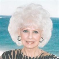 Evonne Louise Johnston