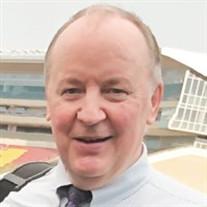 Mr. Thomas Joseph Lundeen