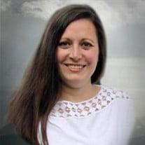 Alicia Stewart Hill