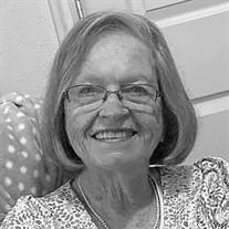 Ellen Ann Stanger Jenkins