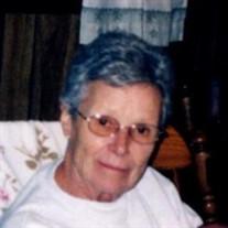 Eleanor Ruth Wilburn
