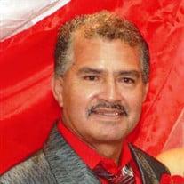 Mr. Jose Antonio Encinas