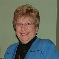 Kathryn Shannon Petersen