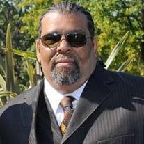 Mario P. Jones