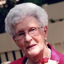 Evelyn M. Wieneke