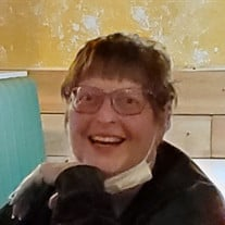 Mary Joyce Workman
