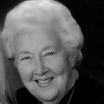 Mrs. Nettie Louise Morgan Markwalter