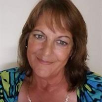 Paula Mae Donahoe