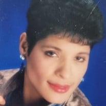 Shirley Martinez Whiteside