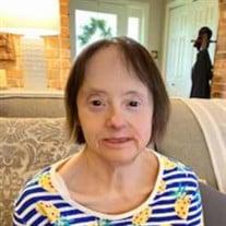 Ms. Tammy Ann Zeringue