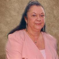 Mrs. Bobbie Jean Loveless