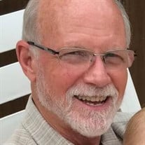 Mr. William James Henderson JR